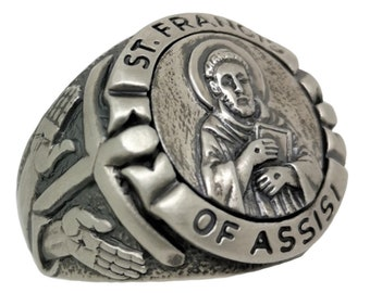 St francis of assisi vet