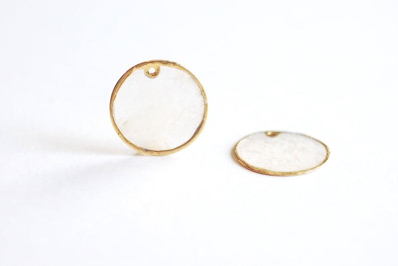 100 Silver Plated Brass 10x12mm Seashell Sea Shells Charms
