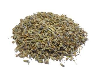 Dried Organic Lavender flower buds 50 g