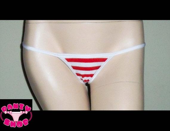 Custom Pin Up Panties