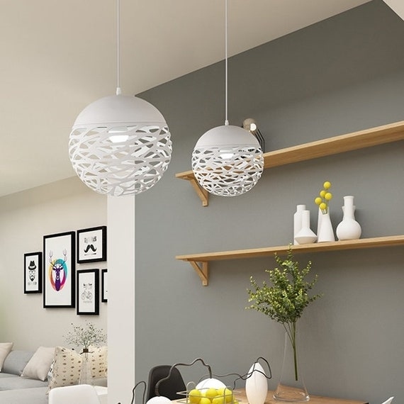 tiss en bambou pendentif poisson lumi re lampe bambou rustique pi ge lampe suspendue boho. Black Bedroom Furniture Sets. Home Design Ideas
