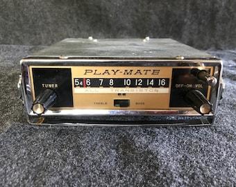 Vintage radio | Etsy