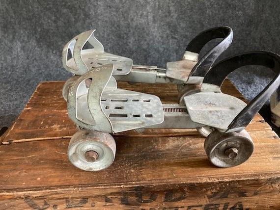 Great pair of Steven's Super Skates roller skates - image 4