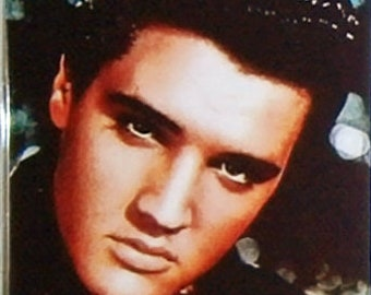 Elvis Presley movie poster Fridge Magnets & Keyrings #3 - New - Tickle Me King Creole Kid Galahad Flaming Star Blue Hawaii Viva Las Vegas