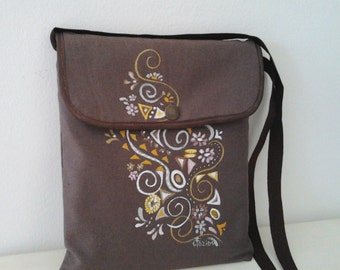 Decorated Bag Tablet - ipad- ipad air