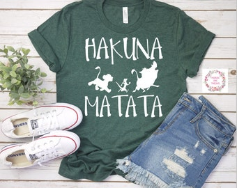 Lion King PUMBA Funny T shirt Unisex Great Gift Idea Puma Simba Timone Mufasa
