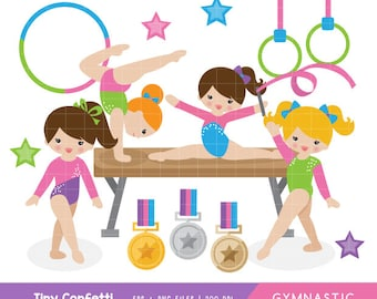 Image result for school gymnastic clipart
