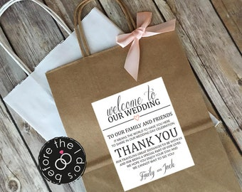 Wedding welcome bags etsy popular items for wedding welcome bags solutioingenieria Image collections