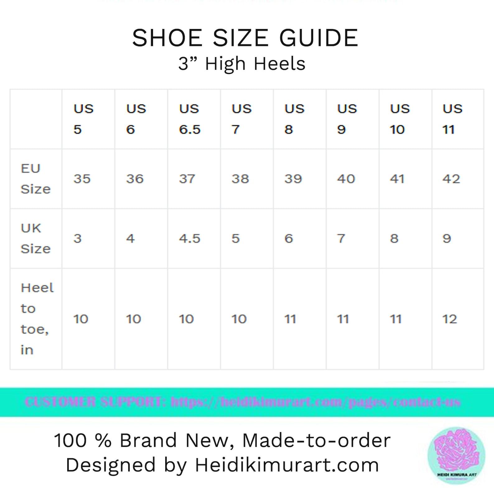 kana ballet pink rose floral print purple pink rose women's high heels canvas shoes (us size 5-11), 80s floral heel, rose fl