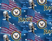 Military Flags quot Navy quot -Sykel Enterprises-BTY