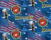 Military Flags quot Marines quot -Sykel Enterprises-BTY