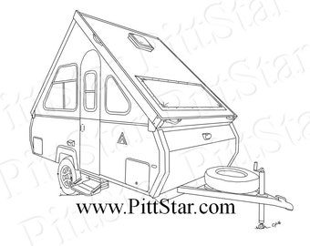 vintage coloring pages etsy - photo#50
