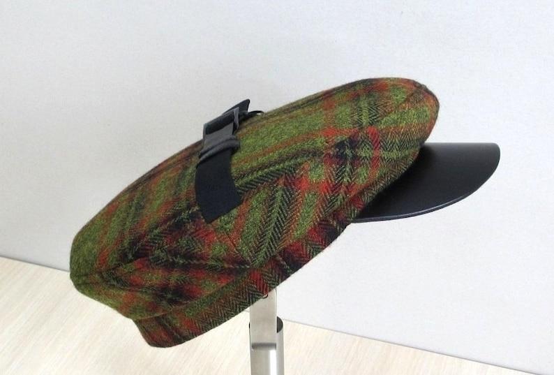 Fiddler Fisherman Hat PDF Sewing Pattern   S M L sizes  33eb13271b6c