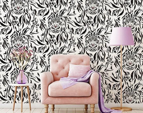 Easy Tiger Wallpaper