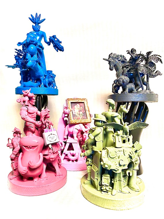 WEDNESDAY 5th February Toy Tower workshop