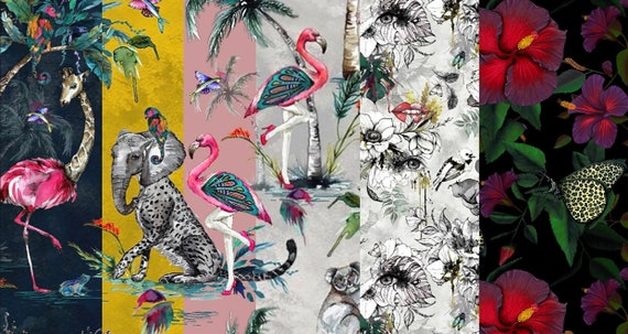Wallpaper BY THE METRE