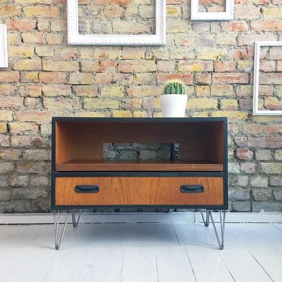 Mid century Gplan tv cabinet