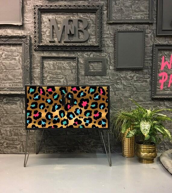 Colour leopard Gplan
