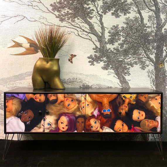 Doll Gplan sideboard