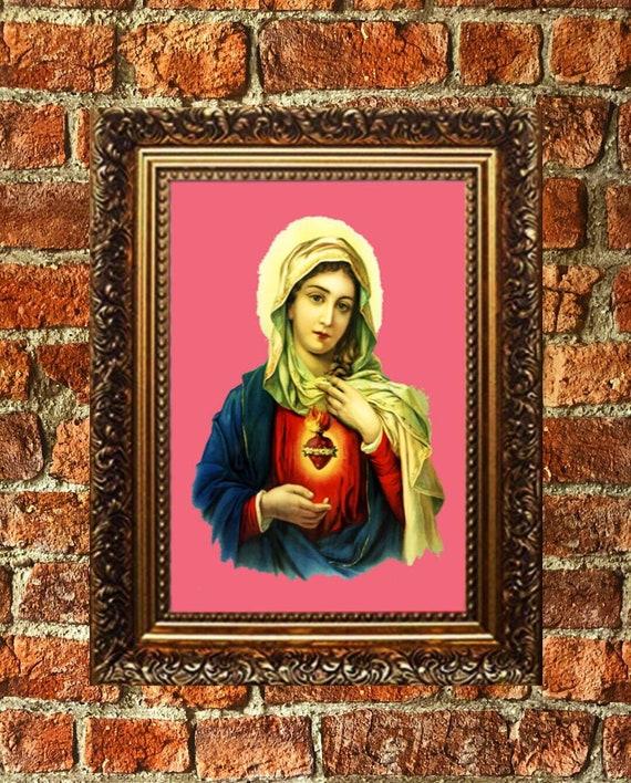 Proud Mary print