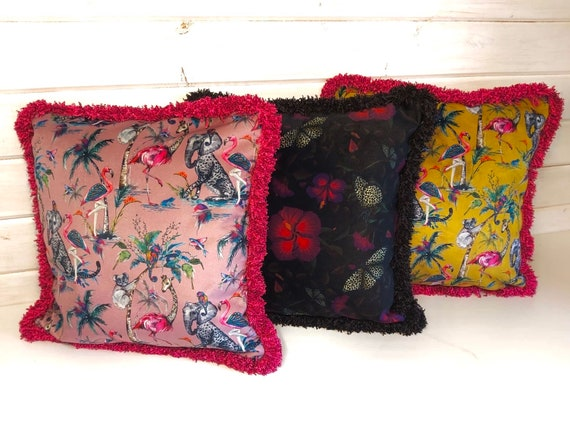 Chimiracle cushions CHOICE OF DESIGNS