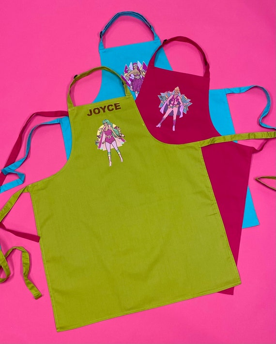 Super Muckers full aprons - CHOICE OF DESIGNS