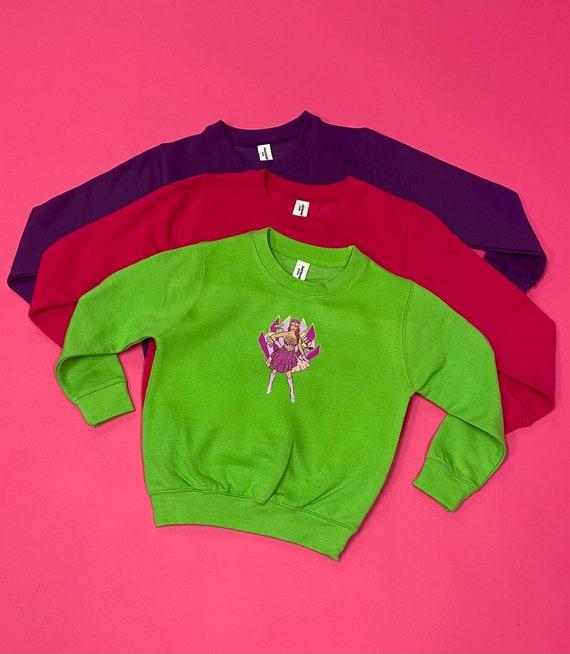 Super Muckers Kids sweatshirts - CHOICE OF DESIGNS