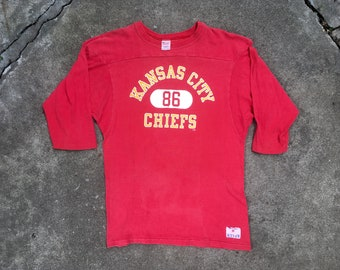 ec4d2f7f Hipster chiefs shirt | Etsy