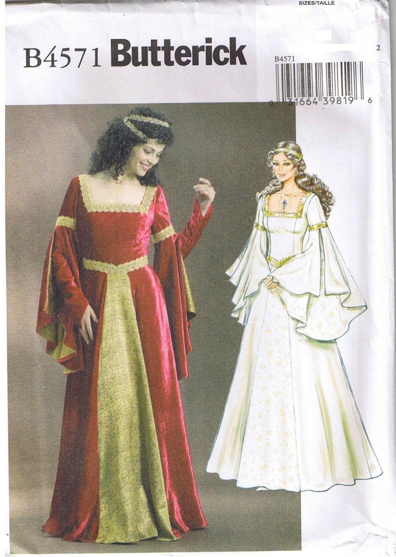 Rinascita medievale Regina principessa abito da sposa abito  79bf8979f66