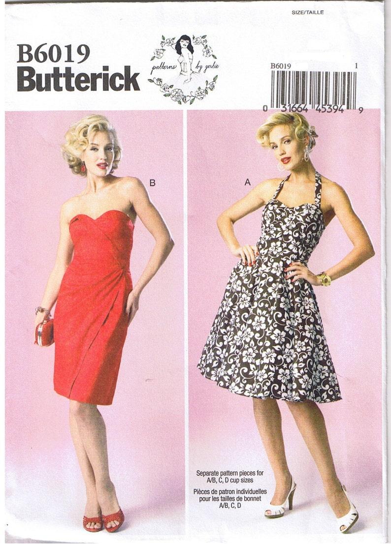 949e08456 Retro vintage años 50 huesos sujetador blusa princesa vestido