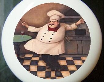 Fat Chef Etsy