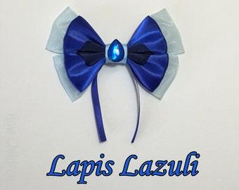 Steven Universe Lapis Lazuli Bow