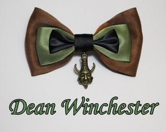 Dean Winchester Bow