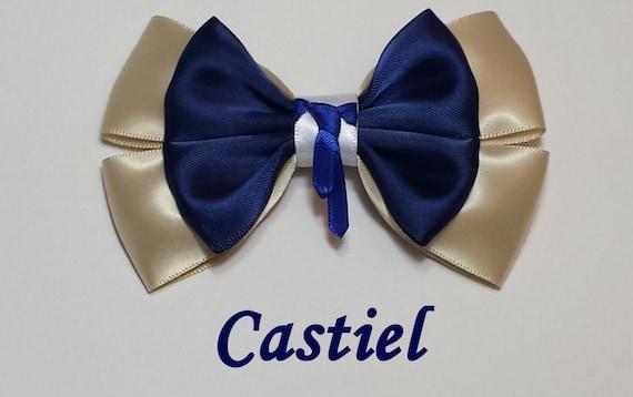 Castiel bow etsy image 0 ccuart Gallery
