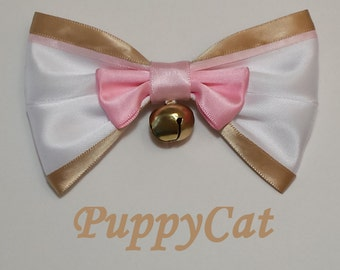 Bee and PuppyCat Hiar Bow