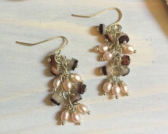 Dangle / Hoop Earrings