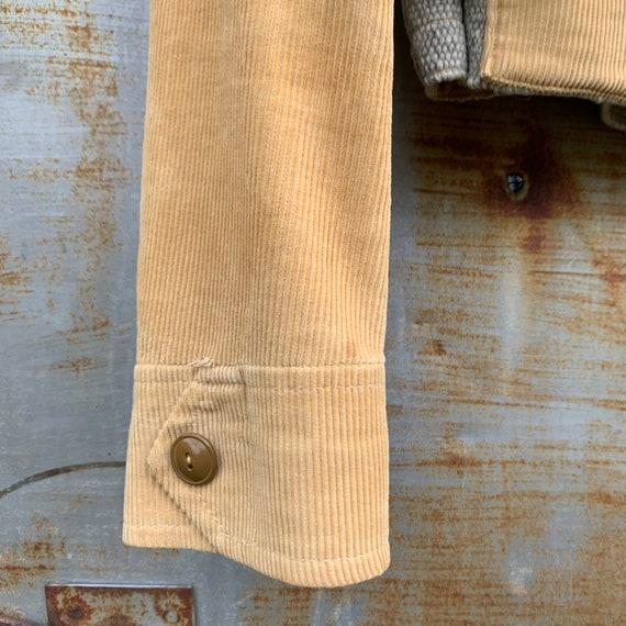 Vintage 1930s Women's Chimayo Jacket Shorty Size … - image 6