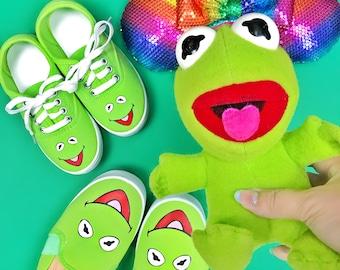 disney muppet babies etsy