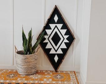 XL Aztec Diamond