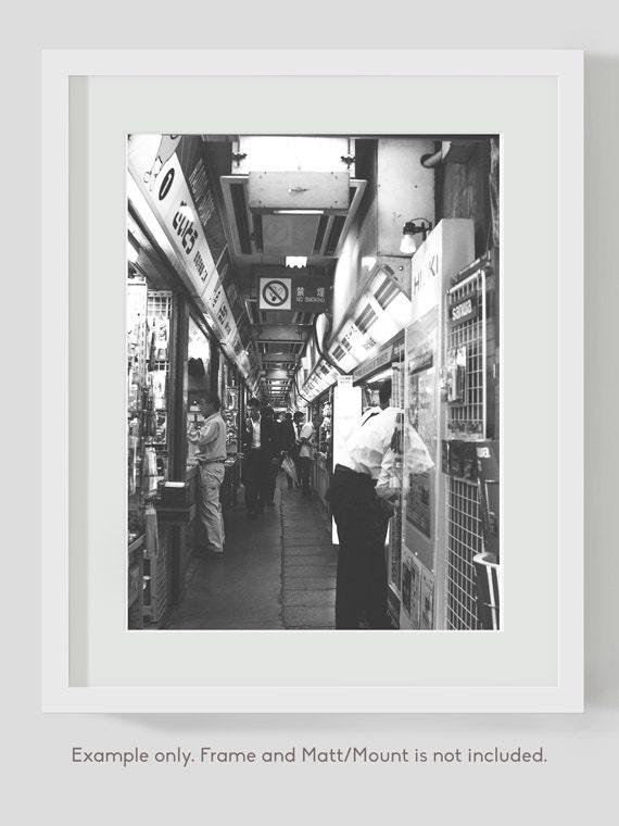 Tokyo Photography Print Japan Photo Print Fine Art Etsy