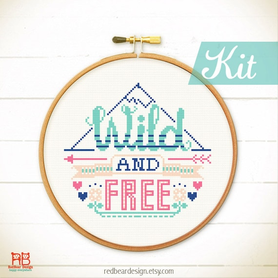Funny phrases//messages colourful pictures cross stitch chart