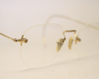 1e09d5abbfe Antique eyeglasses