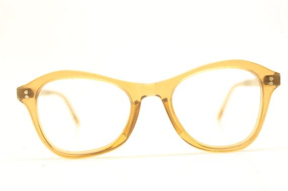 a373795850 Small Unused Antique Eyeglass Frames Vintage Eyeglasses NOS