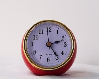 Retro desk clock  823ce2049