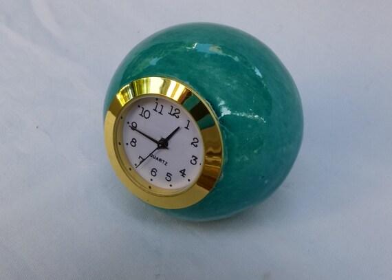 Horloge de bureau horloge de table accessoires de bureau