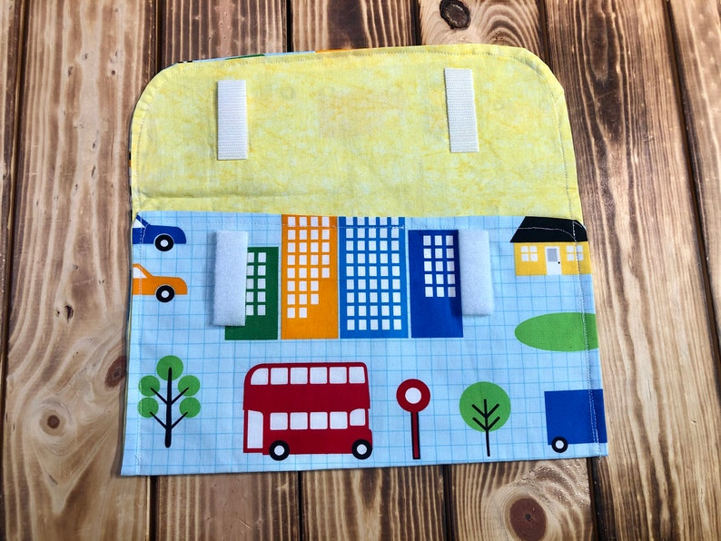 Cars Baby Diaper Pouch