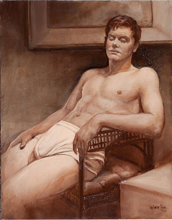 Renata daninsky public nude