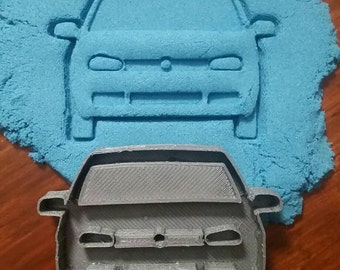 Volkswagen MK4 Golf GTI Cookie Cutter