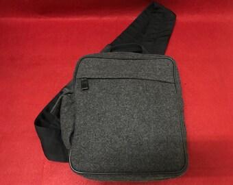 7c15285ffce4 A/W 1999 Chest Rig / Body Bag