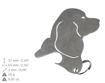 NEW, Dog, bottle opener, stainless steel, different shapes, limited edition